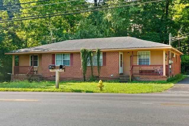 610 Gadd Rd, Hixson, TN 37343 (MLS #1342008) :: Elizabeth Moyer Homes and Design/Keller Williams Realty