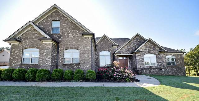 6293 Blue Springs Rd, Cleveland, TN 37311 (MLS #1342016) :: Keller Williams Greater Downtown Realty   Barry and Diane Evans - The Evans Group