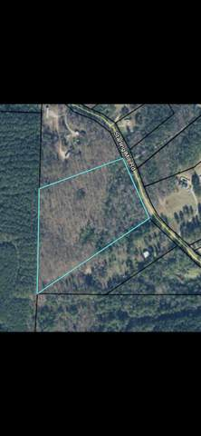 A000 Starling Mill Rd, Lyerly, GA 30730 (MLS #1342021) :: Keller Williams Greater Downtown Realty | Barry and Diane Evans - The Evans Group