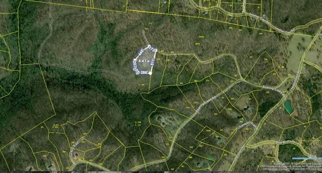 0 Periwinkle Way #271, Dunlap, TN 37327 (MLS #1342034) :: The Lea Team