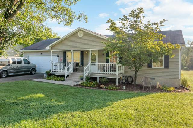 2850 NW Lower River Rd, Georgetown, TN 37336 (MLS #1342044) :: The Jooma Team