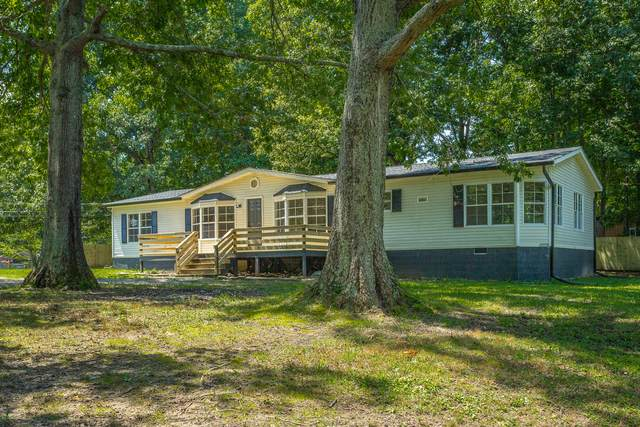 1331 Bonnelia Cir, Soddy Daisy, TN 37379 (MLS #1342053) :: Keller Williams Greater Downtown Realty   Barry and Diane Evans - The Evans Group