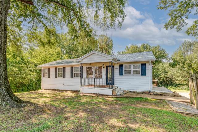 3366 Centerview Ln, Chattanooga, TN 37419 (MLS #1342077) :: Smith Property Partners