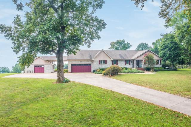 704 Mowbray Pike, Soddy Daisy, TN 37379 (MLS #1342086) :: Keller Williams Greater Downtown Realty | Barry and Diane Evans - The Evans Group