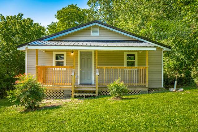 609 N Chattanooga St, Lafayette, GA 30728 (MLS #1342090) :: Smith Property Partners