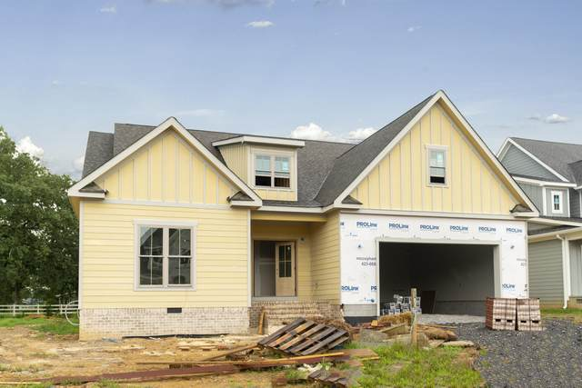 8942 Grey Reed Dr #37, Ooltewah, TN 37363 (MLS #1342094) :: The Weathers Team