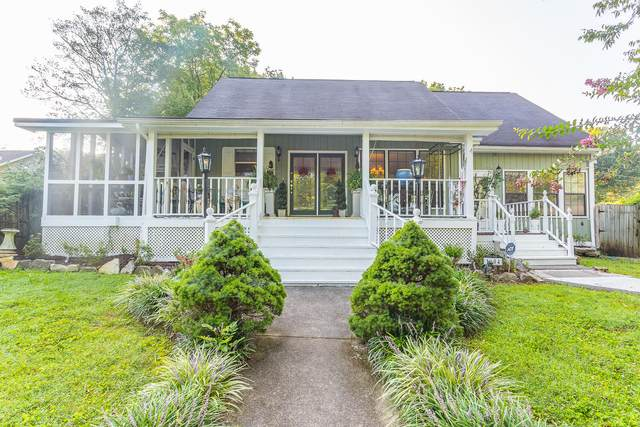 1604 N Concord Rd, Chattanooga, TN 37421 (MLS #1342113) :: The Hollis Group