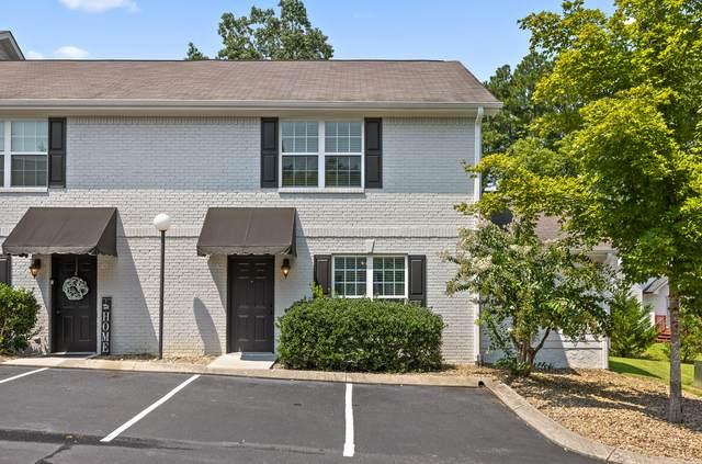 1100 Maple Tree Ln #1129, Chattanooga, TN 37421 (MLS #1342126) :: Chattanooga Property Shop