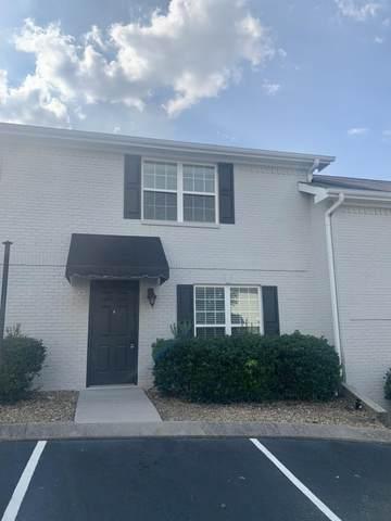 1100 Maple Tree Ln #1121, Chattanooga, TN 37421 (MLS #1342129) :: Chattanooga Property Shop