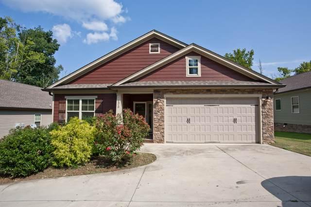 1310 Gunbarrel Rd, Chattanooga, TN 37421 (MLS #1342131) :: 7 Bridges Group
