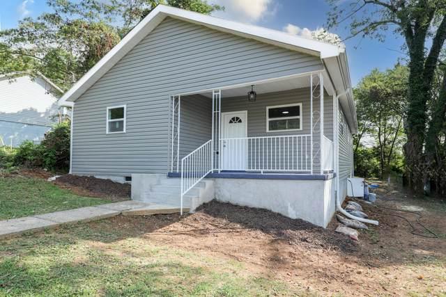 2506 Mc Rae St, Chattanooga, TN 37406 (MLS #1342142) :: The Hollis Group