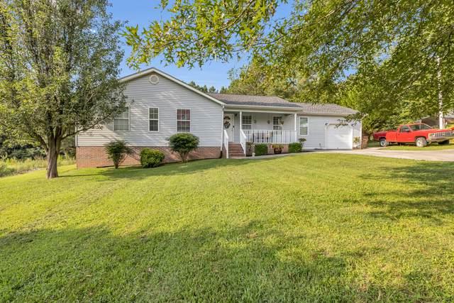 219 Timberland Tr, Ringgold, GA 30736 (MLS #1342179) :: Chattanooga Property Shop