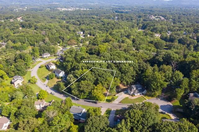 410 English Oaks Dr, Hixson, TN 37343 (MLS #1342184) :: The Robinson Team
