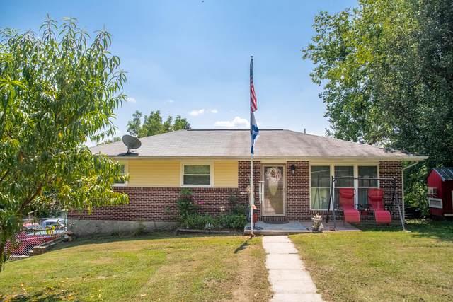 140 Pine St, Rossville, GA 30741 (MLS #1342194) :: Chattanooga Property Shop
