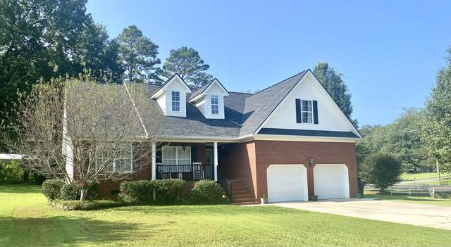 9 Glass Mill Pointe Dr, Chickamauga, GA 30707 (MLS #1342205) :: Keller Williams Greater Downtown Realty | Barry and Diane Evans - The Evans Group
