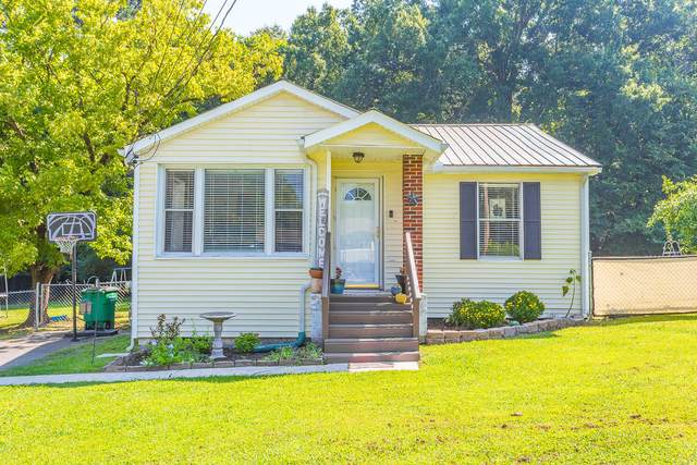 142 Nawaka Ave, Rossville, GA 30741 (MLS #1342207) :: EXIT Realty Scenic Group