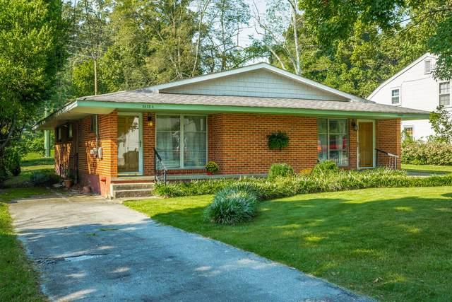 3438 Alta Vista Dr, Chattanooga, TN 37411 (MLS #1342210) :: The Hollis Group