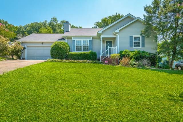 4506 Spring Lake Rd, Chattanooga, TN 37415 (MLS #1342218) :: The Hollis Group