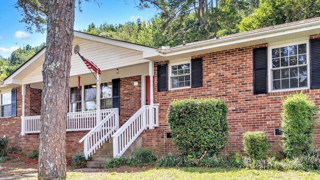 3701 Briarcliff Way, Chattanooga, TN 37406 (MLS #1342225) :: The Hollis Group