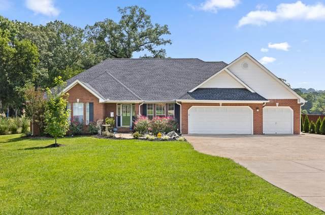 7836 Hixson Pike, Hixson, TN 37343 (MLS #1342230) :: Keller Williams Realty