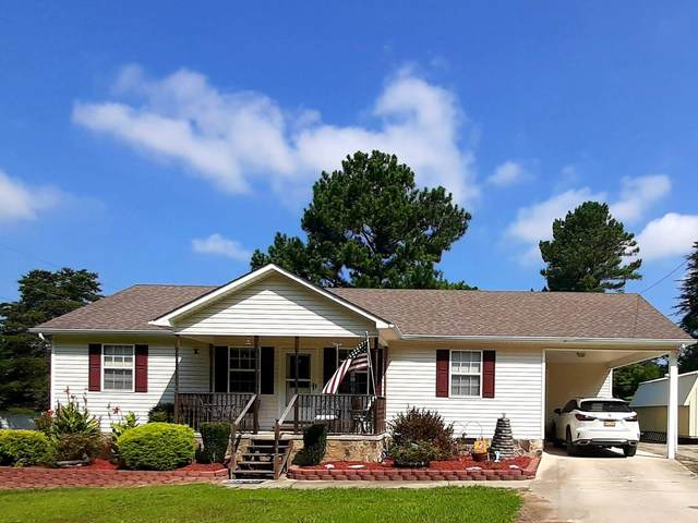 165 Porter Lake Rd, Spring City, TN 37381 (MLS #1342239) :: Elizabeth Moyer Homes and Design/Keller Williams Realty