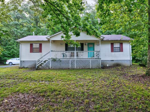 391 SW Withrow Rd, Mcdonald, TN 37353 (MLS #1342240) :: Keller Williams Greater Downtown Realty   Barry and Diane Evans - The Evans Group