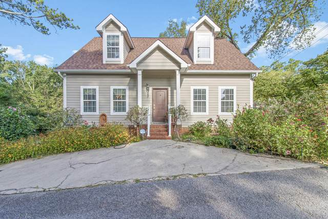 367 Rowe Rd, Chattanooga, TN 37411 (MLS #1342244) :: Denise Murphy with Keller Williams Realty