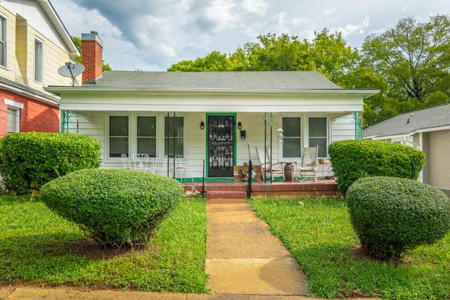 1907 Ivy St, Chattanooga, TN 37404 (MLS #1342251) :: Smith Property Partners