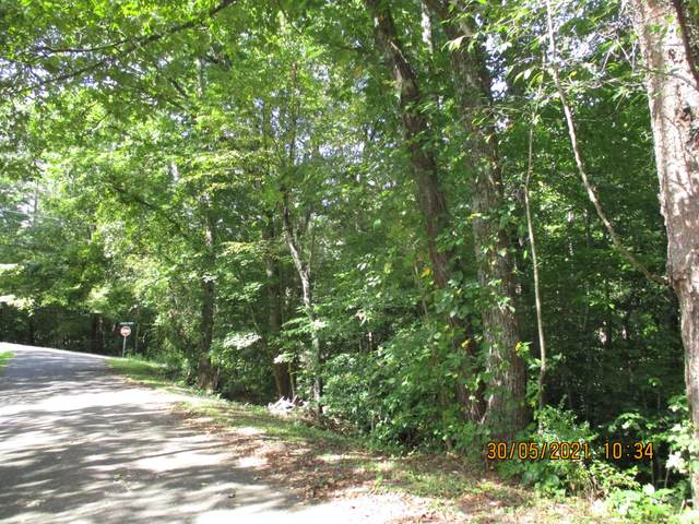 11 Sequoyah Dr, Dunlap, TN 37327 (MLS #1342263) :: The Hollis Group