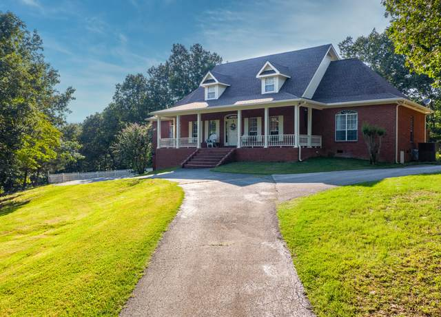 6835 Cooley Rd, Ooltewah, TN 37363 (MLS #1342267) :: The Hollis Group