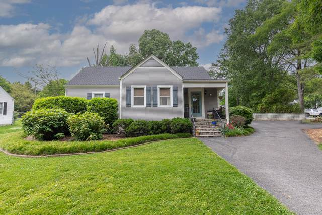 4815 Madonna Ave, Chattanooga, TN 37412 (MLS #1342279) :: Keller Williams Greater Downtown Realty   Barry and Diane Evans - The Evans Group