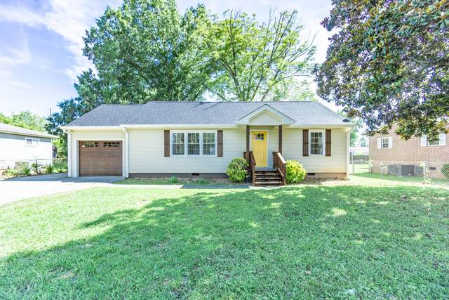 4606 Shawhan Rd, Chattanooga, TN 37411 (MLS #1342284) :: Chattanooga Property Shop