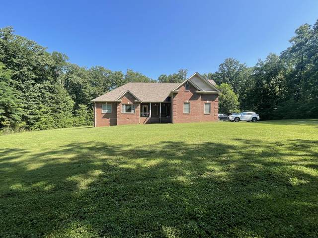 92 Wolfpen Rd, Dunlap, TN 37327 (MLS #1342289) :: Keller Williams Greater Downtown Realty | Barry and Diane Evans - The Evans Group