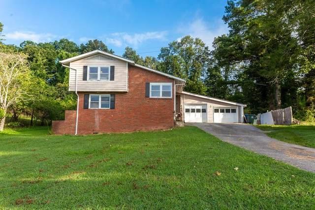 4509 Locksley Ln, Chattanooga, TN 37416 (MLS #1342299) :: The Hollis Group