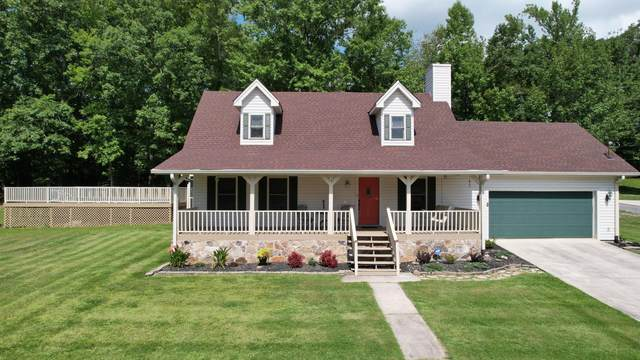 8441 Toestring Valley Road Rd, Spring City, TN 37381 (MLS #1342315) :: Denise Murphy with Keller Williams Realty