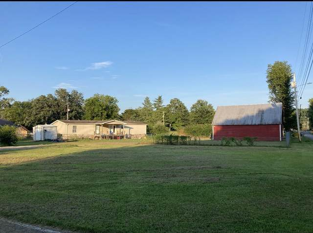 326 Church St, Graysville, TN 37338 (MLS #1342361) :: The Robinson Team