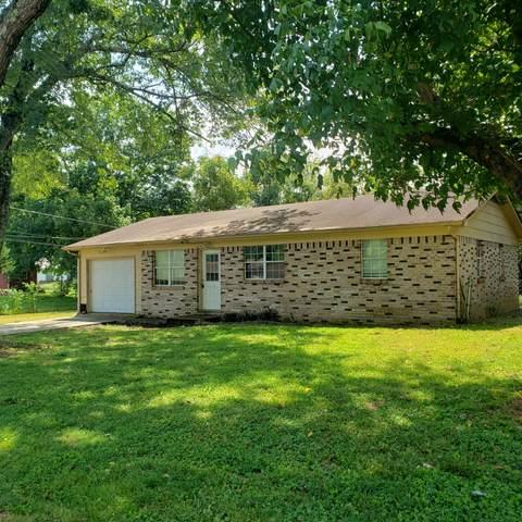 157 Harmon Rd, Graysville, TN 37338 (MLS #1342365) :: Keller Williams Realty