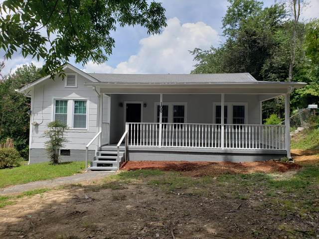 100 Reeve St, Calhoun, GA 30701 (MLS #1342378) :: Keller Williams Greater Downtown Realty | Barry and Diane Evans - The Evans Group