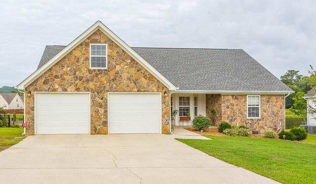 525 Water Mill Trace, Ringgold, GA 30736 (MLS #1342380) :: Elizabeth Moyer Homes and Design/Keller Williams Realty