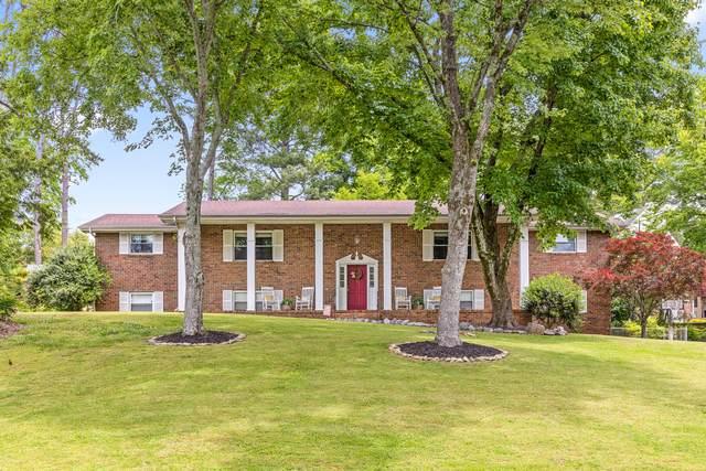 1404 Rowewood Dr, Chattanooga, TN 37421 (MLS #1342400) :: Elizabeth Moyer Homes and Design/Keller Williams Realty