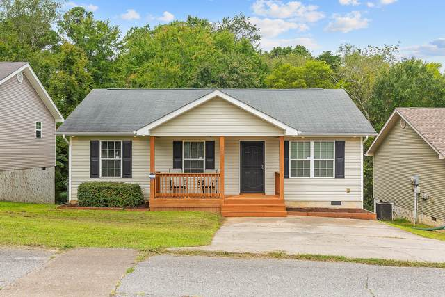 5231 Rotary Dr, Chattanooga, TN 37416 (MLS #1342407) :: The Hollis Group