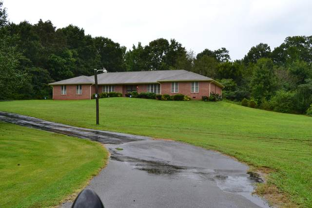 4805 Upshaw Dr, Chattanooga, TN 37416 (MLS #1342418) :: The Hollis Group