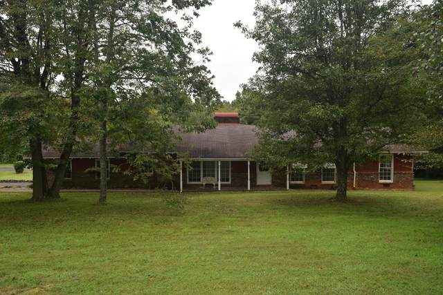171 SE Brown Rd, Cleveland, TN 37323 (MLS #1342434) :: Keller Williams Greater Downtown Realty   Barry and Diane Evans - The Evans Group