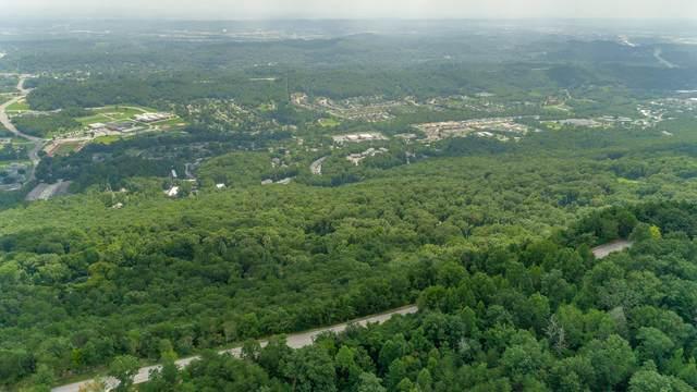 0 N Palisades Dr, Signal Mountain, TN 37377 (MLS #1342438) :: Keller Williams Realty