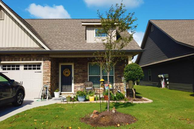 6869 Village Lake Cir, Chattanooga, TN 37412 (MLS #1342462) :: Keller Williams Realty