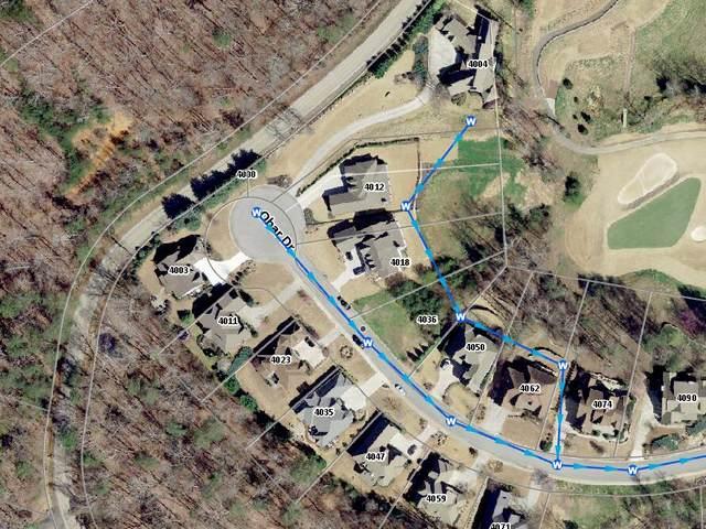 4036 Obar Dr, Chattanooga, TN 37419 (MLS #1342465) :: Keller Williams Realty