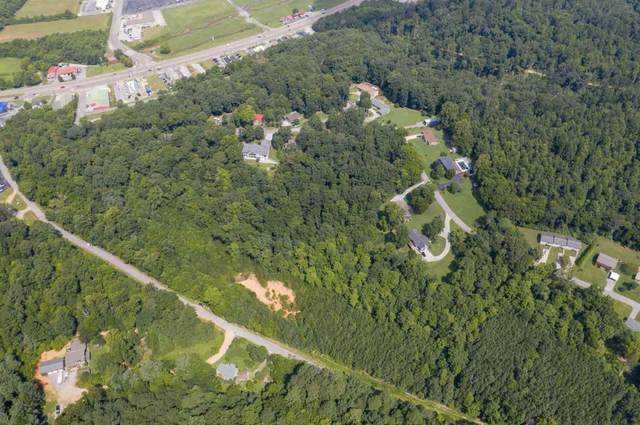 Tbd Blueberry Hill Rd, Dayton, TN 37321 (MLS #1342470) :: Keller Williams Greater Downtown Realty | Barry and Diane Evans - The Evans Group