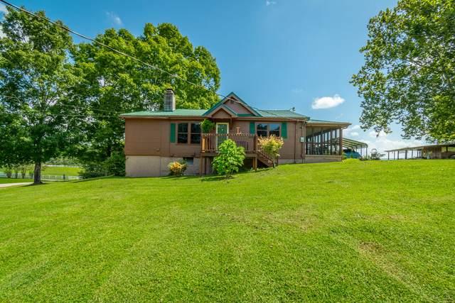 10128 Birchwood Pike, Harrison, TN 37341 (MLS #1342473) :: EXIT Realty Scenic Group