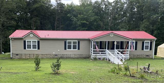 226 Evening Shade Ln, Graysville, TN 37338 (MLS #1342474) :: Keller Williams Greater Downtown Realty | Barry and Diane Evans - The Evans Group