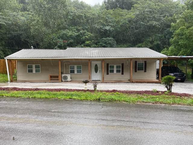 1090 Mill Wee Hollow Rd, Chickamauga, GA 30707 (MLS #1342479) :: The Edrington Team